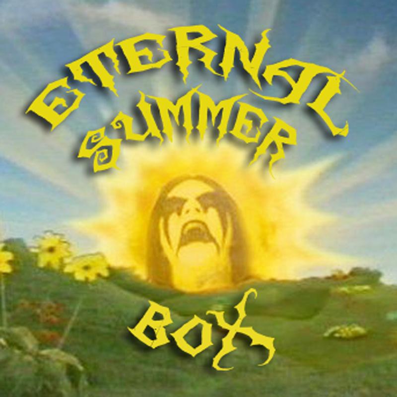 eternal-SUmmer